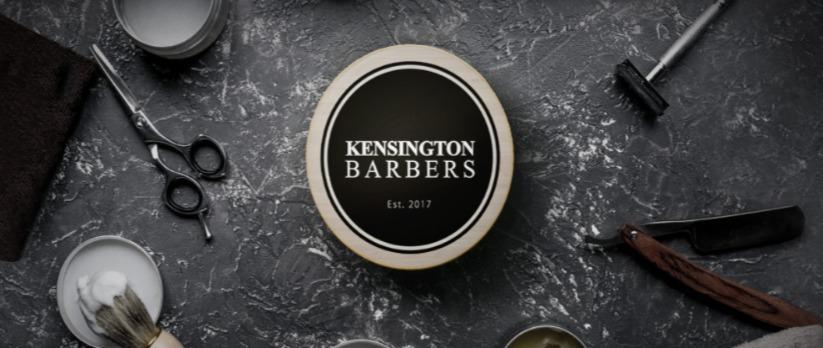 Kensington Barbers Dubai