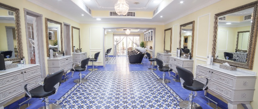 Casa Havana Beauty Salon