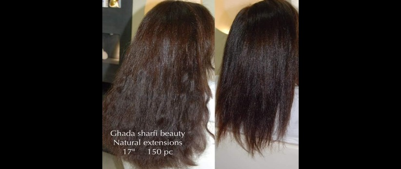Ghada Sharfi Beauty