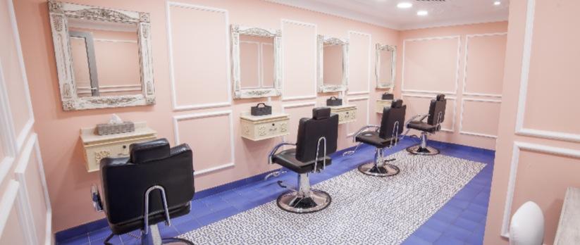 Casa Havana Beauty Salon