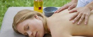 'Emerald Massage' at SpaDunya