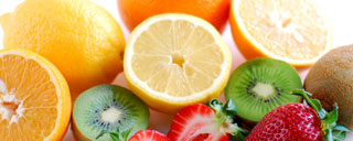 Fruits- A healthy, befitting lifestyle