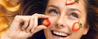 The Fruity Facial
