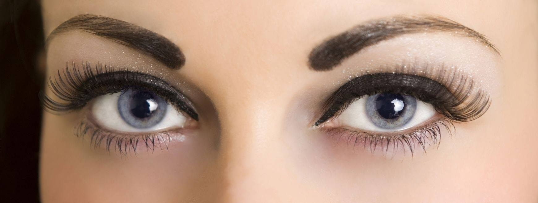 LVL Lashes – Better than Eyelash Extensions?