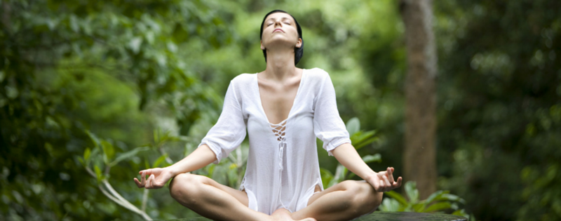 5 Destination Yoga Retreats That Will Blow Your Mind