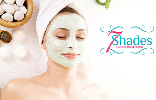 Glam up this eid with the best spa deals in town for 7 shades salon dubai