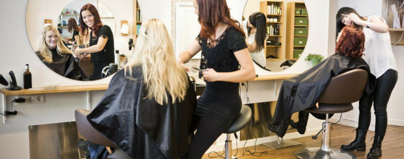 The Salon Visiting Guide You Must Practice Without Fail