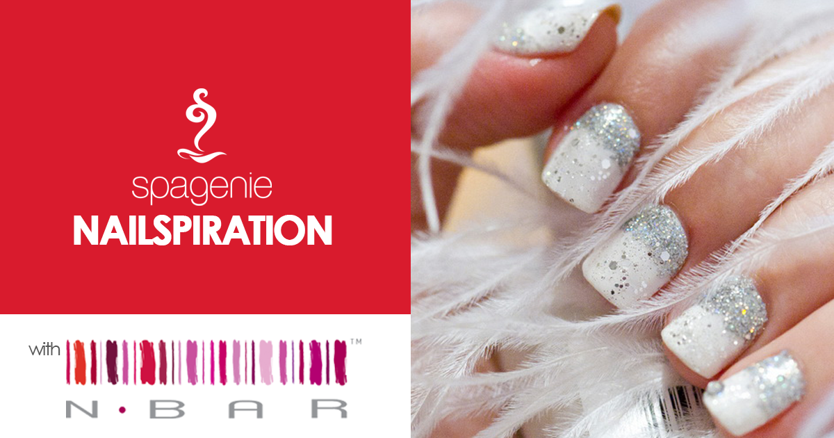Festive Nailspiration – And An Exclusive Deal For Your Festive Manicure!