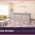 SpaGenie Review Casa Havana Salon Dubai