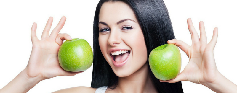 Eat These 5 Foods For Healthy, Luscious Hair