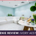 SpaGenie Review Ivory Aesthetics Dubai