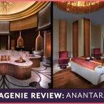 SpaGenie Review Scents of Arabia Ritual Anantara Spa, Eastern Mangroves