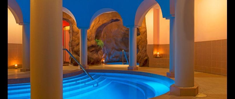 Eden Spa, Le Méridien Abu Dhabi