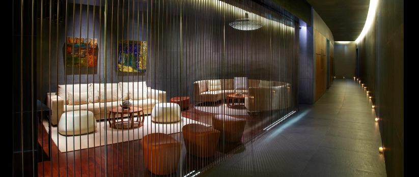 Spa by Yas Hotel