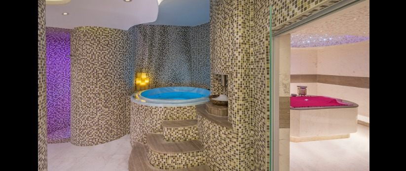 Rayya Spa, The Retreat Palm Dubai