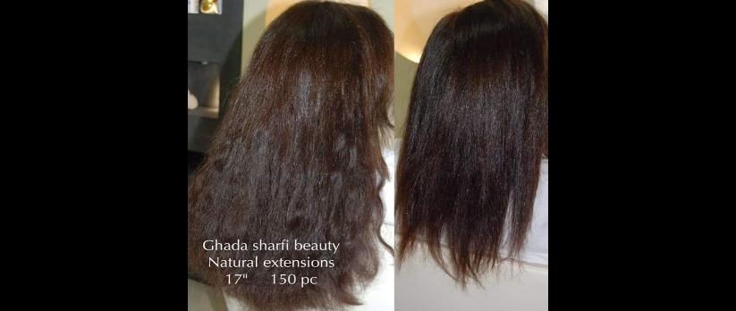 Ghada Sharfi Beauty